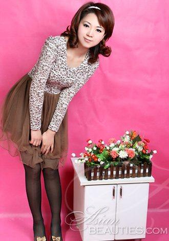 Yeqing photo